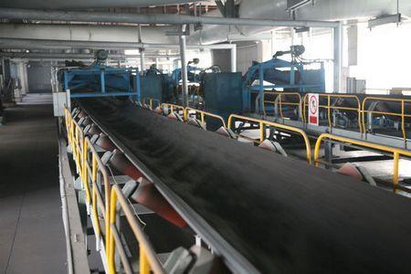 国华盘山输煤系统PLC改造为DCS控制