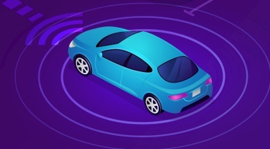 感知助力汽车智能 人工智能传感器将迎应用井喷