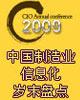 中国制造业信息化年度盘点