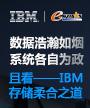 IBM存储柔合之道