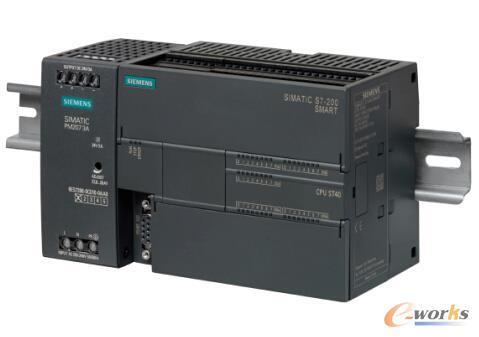 西门子发布Simatic PM207工业电源