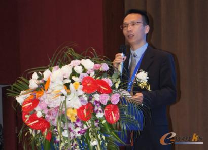 科箭总经理刘斌先生