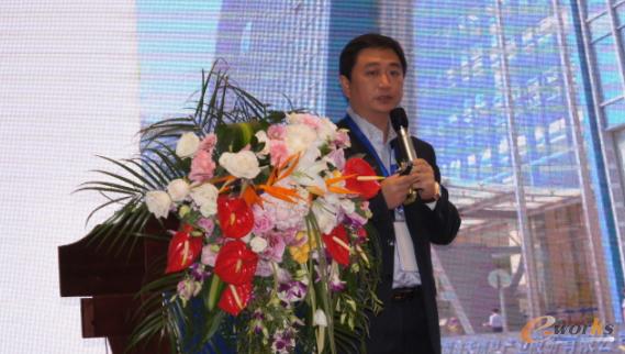 北京普天太力通信科技有限公司商务物流部总经理田由井先生