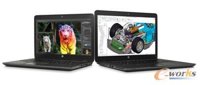 突破性超轻薄设计,惠普ZBook工作站超极本再cad运行怎么解决无法图片