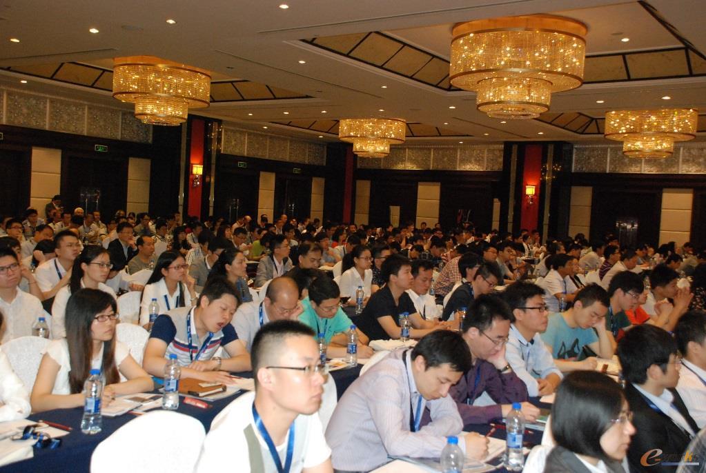 会议现场盛况-STAR 2015中国用户大会在上海成功举办
