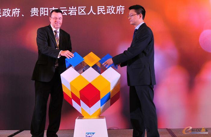SAP 发布BW/4 HANA