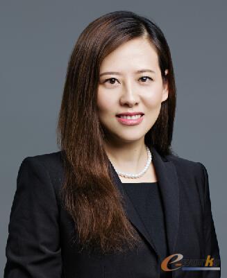 亚马逊中国副总裁戴竫斐