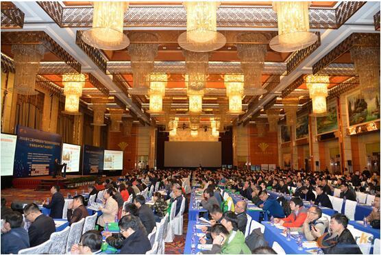 2016中国制造业产品创新数字化国际峰会现场盛况