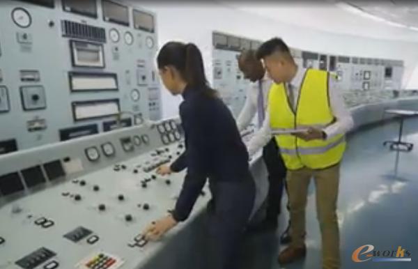 丰田日立合作高效生产