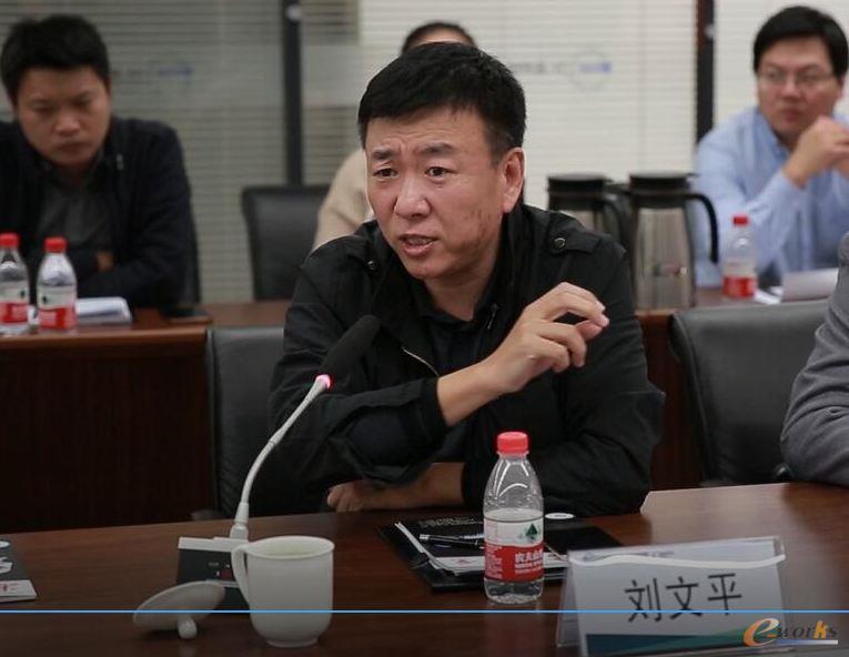 南京康尼机电股份有限公司刘文平