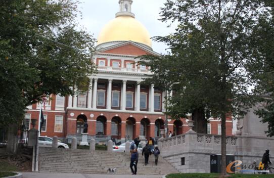 马萨诸塞议会大厦(马萨诸塞州州政府)