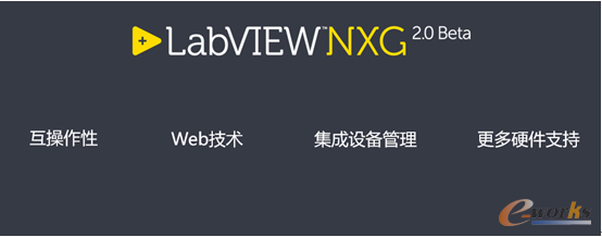 LabVIEW NXG 2.0 Beta四大优势