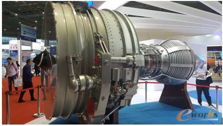 中国航发商用航空发动机有限责任公司成立于2009年1月18日