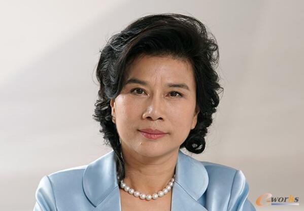 珠海格力电器股份有限公司董事长、总裁 董明珠