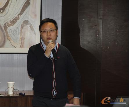 上海通领汽车科技股份有限公司物流部部长毛平