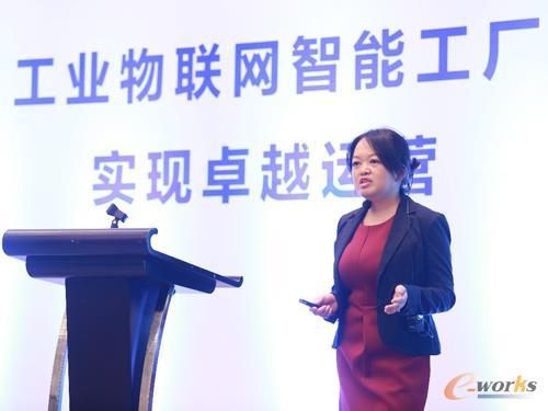 中国区市场及解决方案总监瞿昭