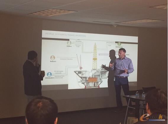 Covisint在物联网领域的领先技术和行业经验