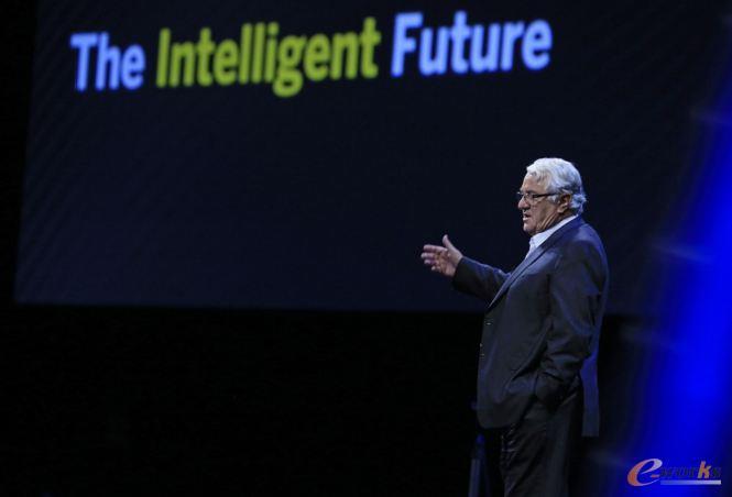 智能的未来