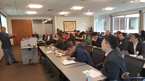 PTC CEO Jim Heppelmann 介绍公司发展战略