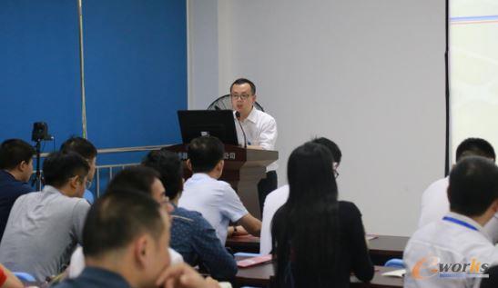 格力电器(武汉)有限公司生产部部长