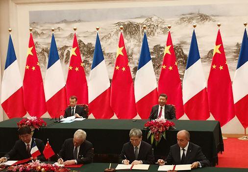 达索系统与中国航天科技集团有限公司签署战略合作协议