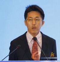 日本科技振兴机构北京代表处副所长岩城拓