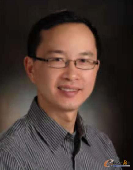 王高峰博士