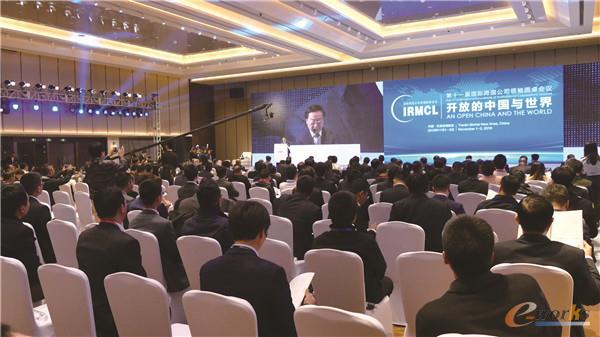中国工业报记者 经晓萃