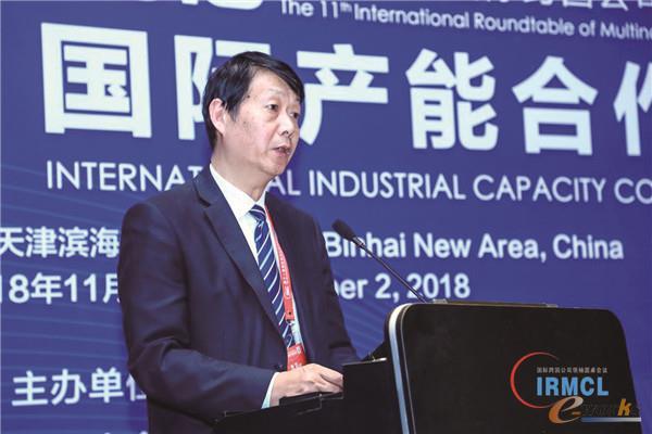 安徽江淮汽车集团党委副书记 王东生