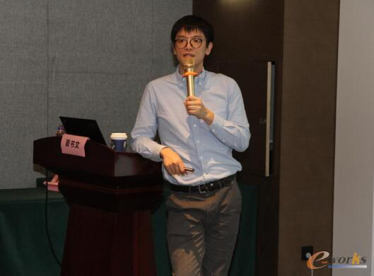 三菱电机自动化(中国)有限公司e-f@ctory智能制造咨询专家 夏书文