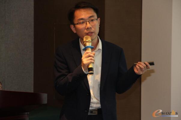 三菱电机自动化(中国)有限公司高级工程师 王守成
