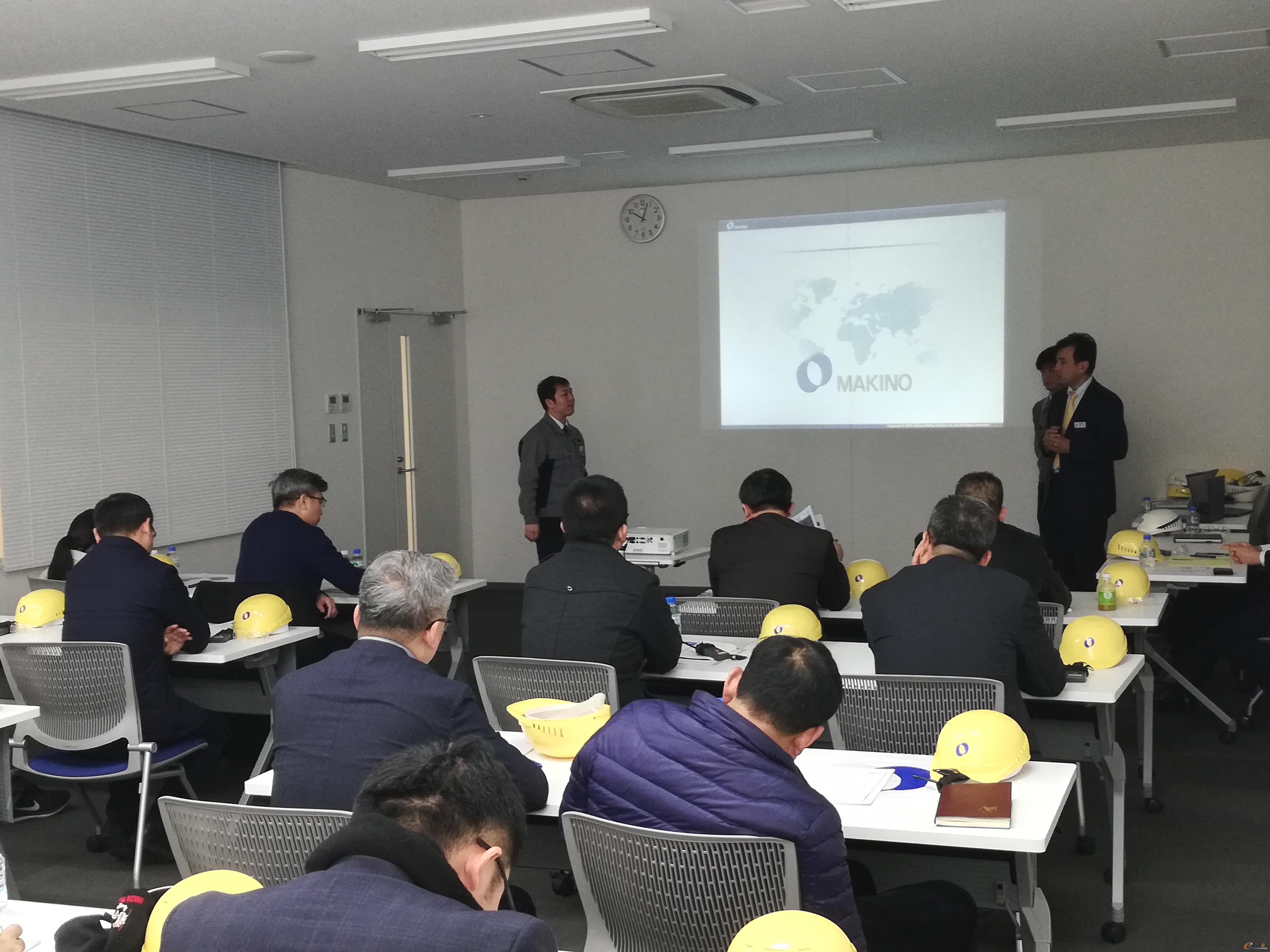 2018年第四届日本智能工厂考察之旅圆满结束-IT帮