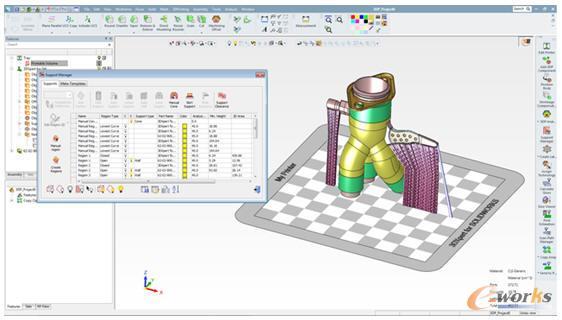 3DXpert for SOLIDWORKS软件