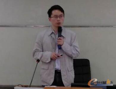 武汉科技大学工业工程系讲师王创剑博士