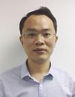 徐俊林,技术部部长,CYBERNET