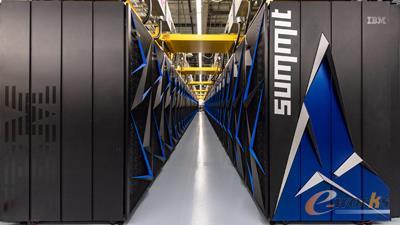 Summit超级计算机