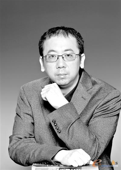 绿盟科技高级副总裁叶晓虎