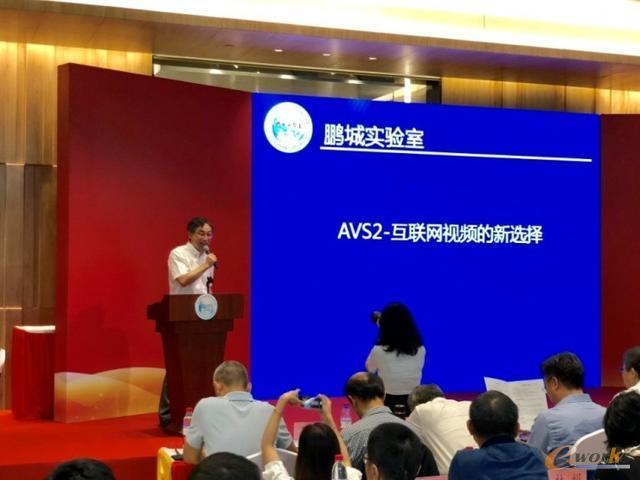 新一代人工智能产业技术创新战略联盟联合秘书长张伟民