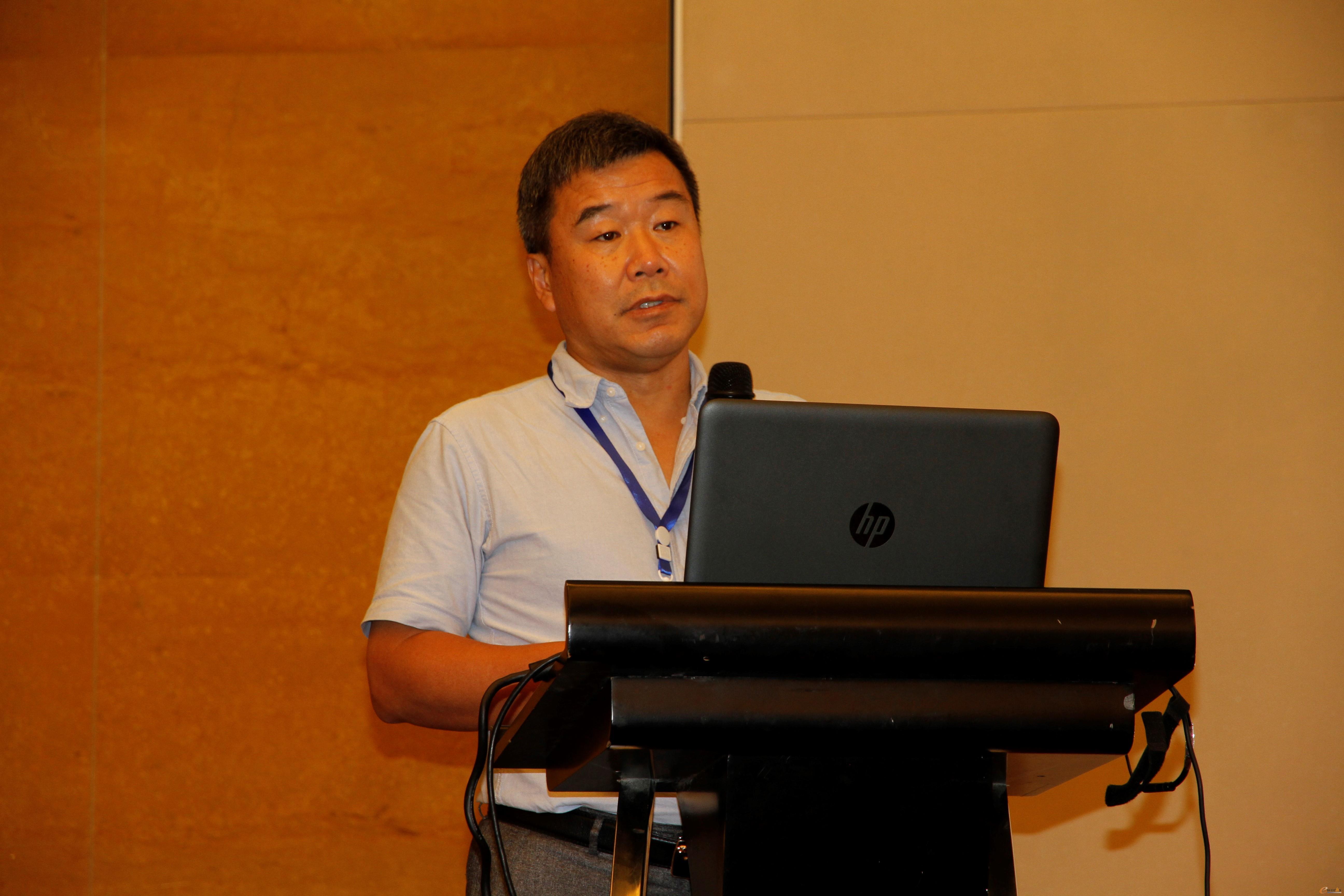 上海交通大学机械与动力学院王成恩教授