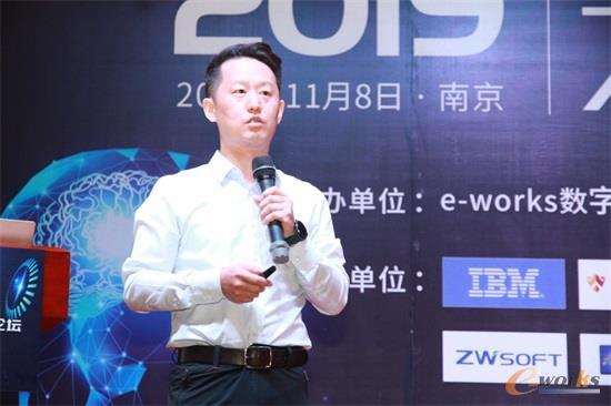 南瑞继保电气有限公司制造中心主任王翔