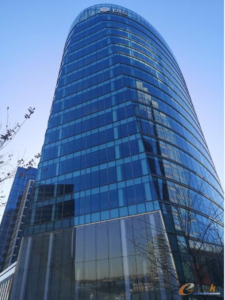 PTC总部大楼