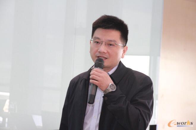 广东工业大学机电工程学院博导刘强教授