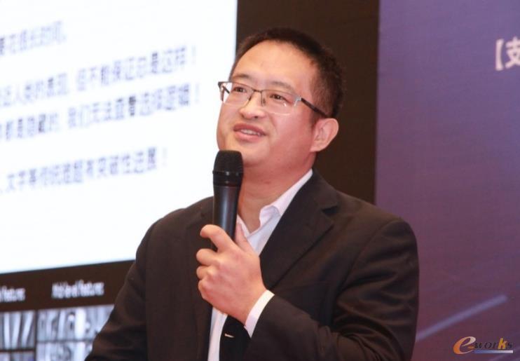 IBM中国资深数据科学家钟云飞