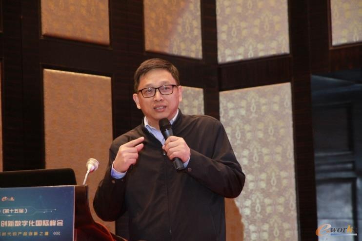 华中科技大学教授、博导宗志坚