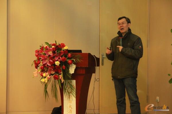 华中科技大学机械科学与工程学院博导王峻峰教授