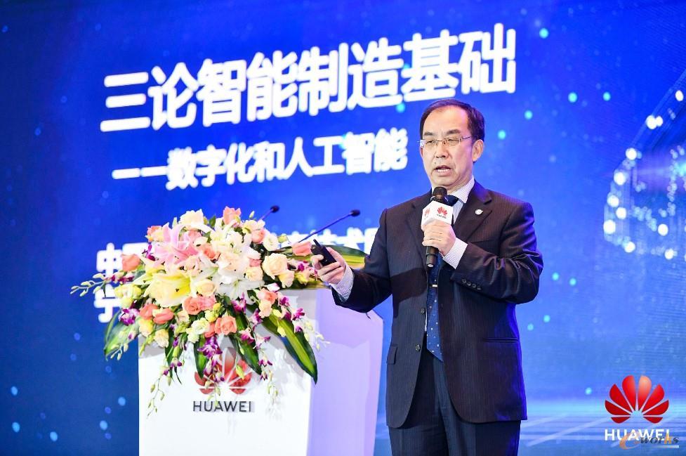 中国航空工业首席技术顾问宁振波