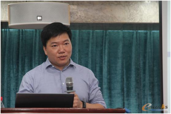 图6 武汉恒力华振有限公司CEO刘涛博士