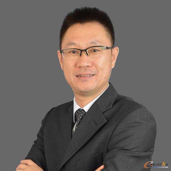 数澜科技战略副总裁孙少忆