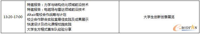 7月10日 大会注册暨Academic Day