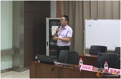 图6 中国船级社质量认证公司武汉分公司两化融合管理体系评定员、国家注册审核员易佳